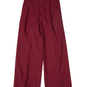 mod. Wide Pant - iVintage Chinos (Woman)