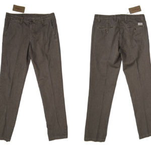 mod. IVintage Chinos (Unisex) - fabric: Carrara15