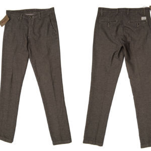 mod. IVintage Chinos (Unisex) - fabric: Carrara24